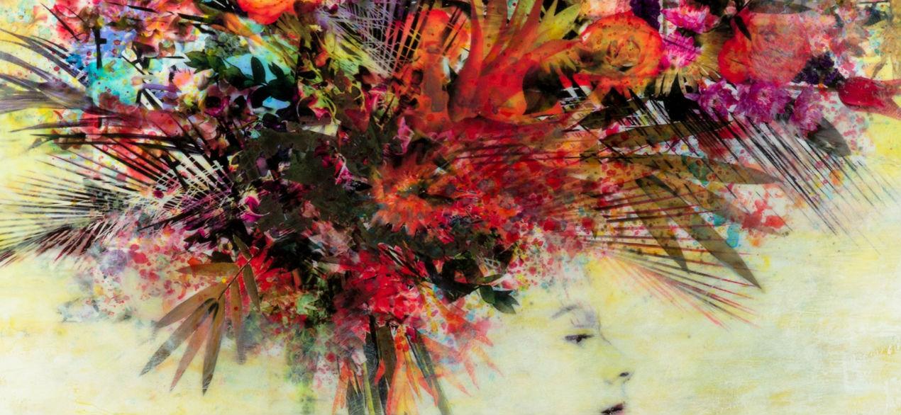 Exhibition laura bofill